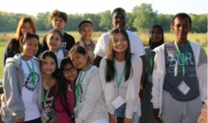 Iowa 4H: From Inclusion to Belonging